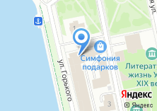 Компания «ДомБери» на карте