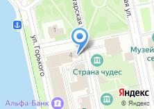 Компания «ИННОМЕТ» на карте