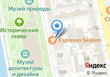 Компания «SV-Недвижимость» на карте