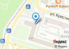 Компания «Jewelnet.ru» на карте
