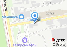 Компания «СМАРТмедиа» на карте