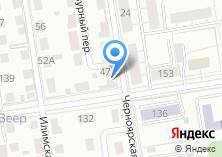 Компания «ГрузКом» на карте