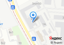 Компания «Партнеры» на карте