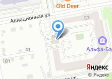 Компания «ЯРУШ-строй» на карте