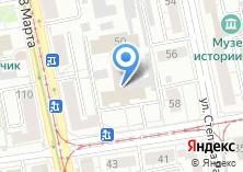 Компания «Учебный центр стройэнергомонтажсервис» на карте