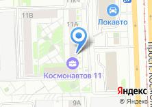 Компания «Вагнер Авто Партс» на карте