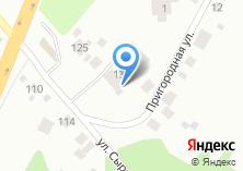 Компания «Уральский Гравировальный Центр» на карте