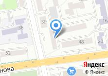 Компания «Радиоимпорт» на карте