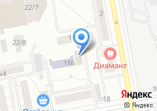 Компания «Транс Лоджистик» на карте