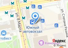 Компания «AV-дисконт» на карте