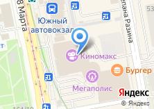 Компания «СтоИгр» на карте