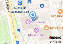 Компания «Vera Nicco» на карте