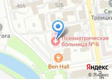 Компания «Путь к себе» на карте