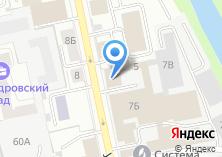 Компания «Центральная городская библиотека им. А.И. Герцена» на карте