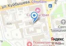 Компания «АВТО & ЗВУК MotorSport» на карте