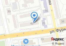 Компания «Максимум плюс» на карте