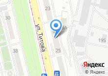 Компания «Атолл-Вега» на карте