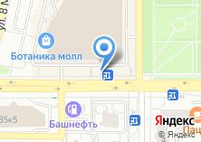 Компания «Займы.ru» на карте