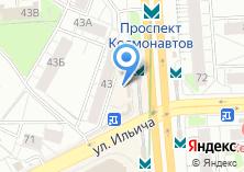 Компания «Магазин пультов» на карте