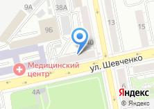 Компания «Я-ребенок» на карте