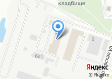 Компания «ДЖИЭМ» на карте