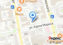 Компания «ЛабДепо-Урал» на карте