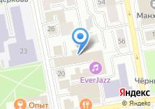 Компания «Natali Olympic» на карте