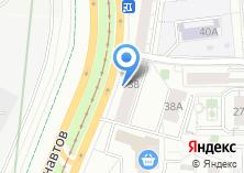 Компания «Магнифика» на карте