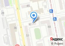 Компания «Бендикс-Авто» на карте