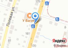 Компания «Продуктовый павильон» на карте