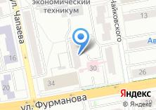 Компания «МЕДВЕЖОНОК» на карте