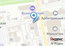 Компания «ПЕКАРАЙ» на карте
