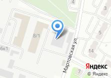 Компания «СУ Технологии благоустройства» на карте
