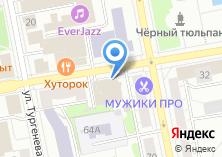Компания «Мир Музыки» на карте