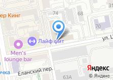Компания «Отдел полиции Чкаловский район» на карте