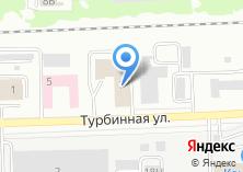 Компания «Астинити - Ортопедический магазин» на карте