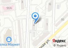 Компания «AUTODETALI.biz» на карте