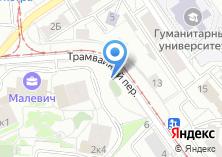 Компания «Подшипник.ру Урал» на карте