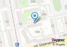 Компания «Аудит-Профи» на карте