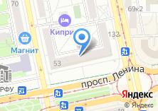 Компания «Ptichka» на карте