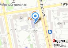 Компания «Геонор Россия» на карте