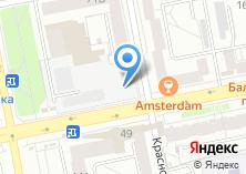 Компания «ЭКОПРОМ» на карте