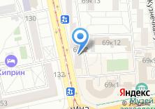 Компания «Garderob» на карте