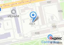 Компания «Коляскин» на карте