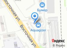 Компания «АВТО-КОРЕЕЦ» на карте