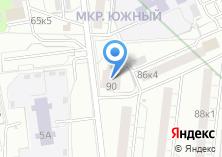 Компания «Адвокатский кабинет Ефимовой Г.В» на карте