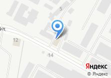 Компания «ГОРЕЛКИ96» на карте