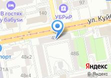 Компания «SeoEkb.ru» на карте