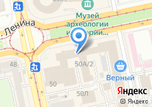 Компания «Муж на час - Час дела» на карте
