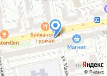 Компания «Промек» на карте